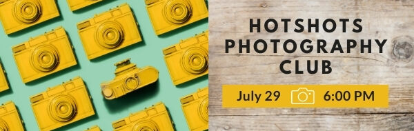 HotShots Photography Club